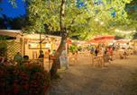 Camping Esparron-de-Verdon - Camping Le Lavandin-1