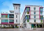 Hôtel Sandakan - The Elopura Hotel