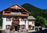 Hôtel Le Biot - Les Touristes-1