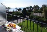 Hôtel Cagnes-sur-Mer - Motel Ascot - Hotel & Appartements-2