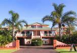 Hôtel Merimbula - Merimbula Holiday Properties-1