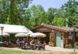 Camping avec Piscine Nages - Flower Camping L'Entre Deux Lacs-3