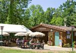 Camping avec Bons VACAF Saint-Pons-de-Thomières - Camping L'Entre Deux Lacs-3