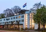 Hôtel Wijdemeren - Nh Bussum Jan Tabak-2