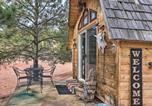 Location vacances Rapid City - Sundance Cabin about 17 Miles to Mt Rushmore!-2