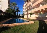 Location vacances Javea - Casa Christina, Javea.-4