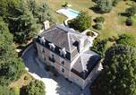 Hôtel Abzac - La Maison Ribotteau-3