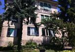Hôtel Santa Margherita Ligure - Pensione Elvezia-1