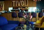 Hôtel Kastrup - Tivoli Hotel-3
