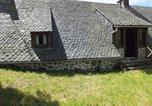 Location vacances  Cantal - Les Gîtes de Marchastel-4