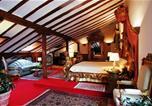Hôtel Paracuellos de Jarama - Hotel La Casa Grande-1