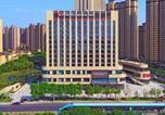 Hôtel Changzhou - Hilton Garden Inn Changzhou Xinbei-4