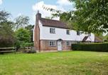 Location vacances Horsham - 2 Little Birkett Cottage-1