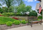Hôtel Wickliffe - Red Roof Inn Cleveland - Mentor/ Willoughby-3