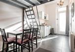 Location vacances Vénissieux - Appartement Baroque-2