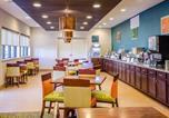 Hôtel Evansville - Comfort Inn-2