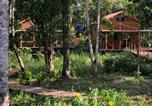 Location vacances Ilhéus - Bambu Chalé Flor da Vida-3