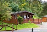 Villages vacances Lochgoilhead - Lomond Woods Holiday Park-3