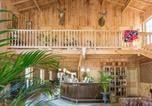 Camping Lacanau - Camping Village Western & Ranch Resort-1