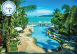 Hôtel Chalong - Aochalong Villa Resort & Spa - Sha Plus-1