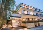 Location vacances Hangzhou - Hangzhou Persimmon Tree Guesthouse-1