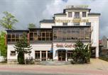 Hôtel Krynica-Zdrój - Hotel Renesans-1