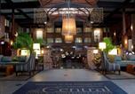 Hôtel Harrisburg - Best Western Premier the Central Hotel & Conference Center-1