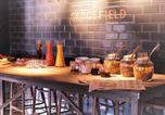 Hôtel Hartlepool - The Pickled Parson of Sedgefield-4