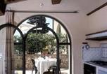 Location vacances Montespertoli - Apartment Glicini Ii-2