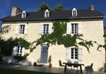 Hôtel Maulichères - Maison du lac-1
