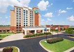 Hôtel Norman - Embassy Suites Norman - Hotel and Conference Center-1