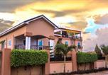 Hôtel Kumasi - Homey Lodge-1