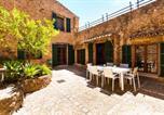 Location vacances Valldemossa - Sa Tafona d'Esporles-4