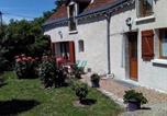 Location vacances Truyes - House La maison d'edmond 2-2