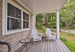 Location vacances Portland - Spacious Freeport Home with 2 Decks and Water View!-2