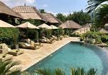 Location vacances Sidemen - Samanvaya-1