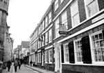 Location vacances York - Guy Fawkes Inn, Sure Hotel Collection by Best Western-2