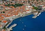 Hôtel Split - Hotel Silver Gate-4