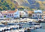 Location vacances Isola delle Femmine - Casa doti 2-2
