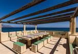 Location vacances Bagheria - Villa Mare Ficarazzi-4