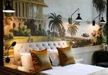 Villa Pruly Hotel Cannes Centre