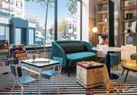 Hôtel 4 étoiles Nozay - Aparthotel Adagio Paris Montrouge