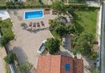 Location vacances Skradin - Villa Ni-Sa-1