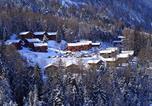 Location vacances Rhône-Alpes - Appartements Les Epervieres-3