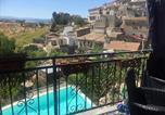 Location vacances  Province de Crotone - Da Nonna Norina-1