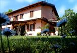 Hôtel Province d'Asti - B&B Cascina Ciapilau-1
