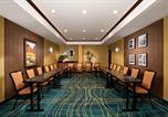 Hôtel Scottsdale - Springhill Suites Scottsdale North-3