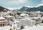 Hôtel Langwies - Hard Rock Hotel Davos-1
