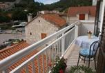 Location vacances Hvar - Guest House Zaninović-4