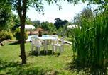Location vacances Castelnuovo Berardenga - Agriturismo Lo Strettoio-4
